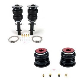 Air Lift Audi TT MK2 4WD/Quattro Front and Rear Slam Kit Only