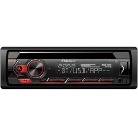 Pioneer DEH-S420BT - CD MP3 Bluetooth USB AUX Stereo Android iPhone Ready