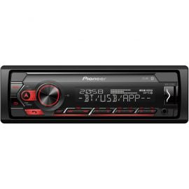 Pioneer MVH-S320BT - Mechless USB AUX Bluetooth Stereo Android Ready