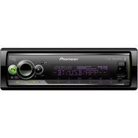 Pioneer MVH-S520BT - Mechless USB Bluetooth iPhone Android Stereo