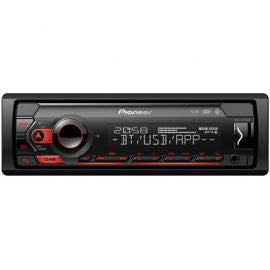 Pioneer MVH-S420DAB - Mechless USB DAB/DAB+ Bluetooth iPhone Android Ready