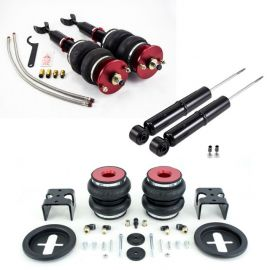 Air Lift Audi TT Mk2 55mm Front Performance and Rear Slam Kit Only Including Rear Shocks