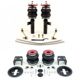 Air Lift Audi A3 8P 55mm Front Performance and Rear Slam Kit Only (No Rear Shocks)