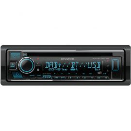 Kenwood KDC-BT740DAB - CD MP3 Bluetooth DAB iPhone/Andorid Stereo