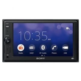 "Sony XAV1550D - 6.2"" Screen Bluetooth® DAB Media Receiver WebLink™"