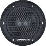 GZRC 165.3SQ-ACT 165mm/6.5″ 3-way SQ component speaker system for active use