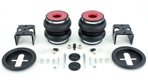 Air Lift 75690 - Volkswagen CC 09-11 - Rear Air Suspension Kit