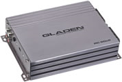 Gladen audio RC 90c2 2 channel amplifier