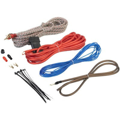 Vibe 10 AWG amplifier Wiring Kit