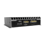 Bassface Indy DB2.1X 2/1 Channel Bridgeable Stereo 12v Power Amplifier 160w Verified RMS @13.8v 0.05%THD