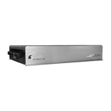 Bassface Indy DB4.1X 4/3/2 Channel Bridgeable Stereo 12v Power Amplifier 340w Verified RMS @13.8v 0.05%THD