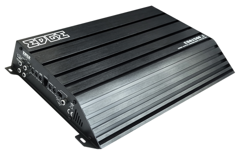 EDGE EDA1500. 1 BASS AMPLIFIER