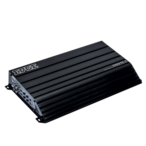 EDA200.4-E7 4 CHANNEL 1600W AMPLIFIER