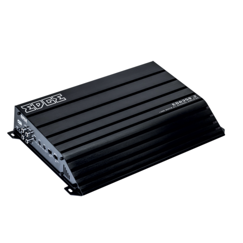 EDA350.2-E7 1400W 2 CHANNEL AMPLIFIER