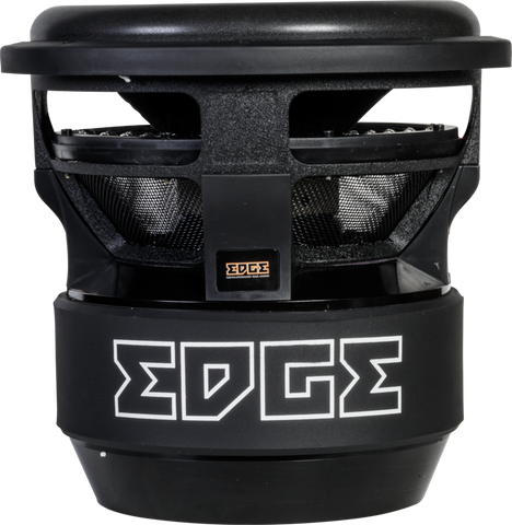 EDX12D1SPL-E7 - 12 (5000W RMS) Inch Competition Subwoofer