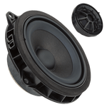 GZCS 100BMW-SQ+A Car specific 100 mm / 4″ 2-way speaker system