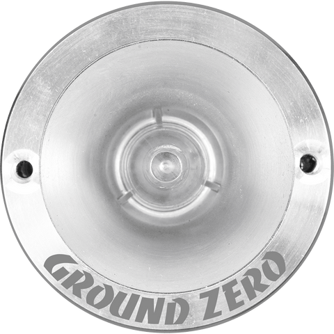 GZCT 0500X 25 mm / 1″ aluminum dome compression tweeter