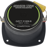 GZCT 2100X-B 25mm/1″ aluminum dome compression tweeter