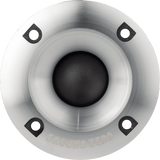 GZCT 25SQL 25mm/1″ high power silk dome tweeter