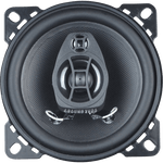 GZIF 40X 100mm/4″ 2-way coaxial speaker system