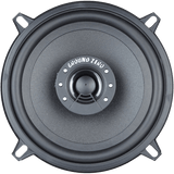 GZIF 5201FX 130mm/5″ 2-way coaxial speaker system