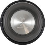 GZNW 15Xmax 38 cm/15″ high power long stroke subwoofer