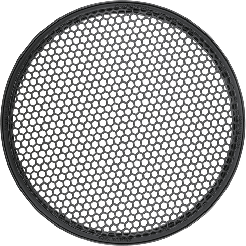 GZPG 250B 25 cm / 10″ subwoofer grill