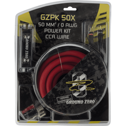 GZPK 50X 50 mm² high quality cable kit