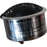GZPT 28SX Chrome Edition 28mm/1.1″ high end tweeter – Chrome Edition