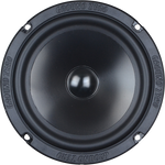 GZRC 165.2SQ-IV 165 mm / 6.5″ 2-way SQ component speaker system
