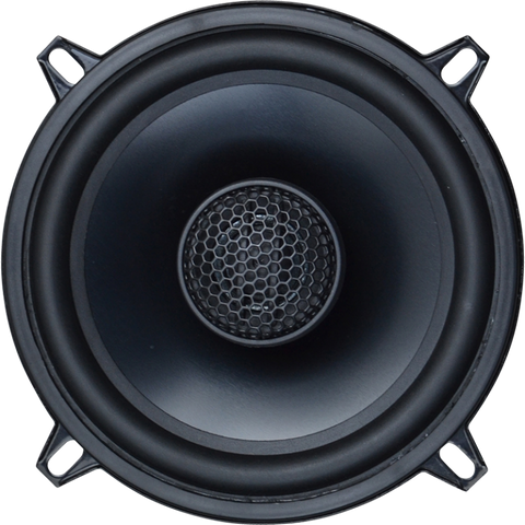GZRF 5.2SQ 130 mm / 5″ 2-way coaxial speaker system