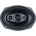 GZRF 69SQ 6×9″ 3-way coaxial speaker system