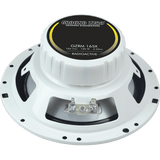 GZRM 165X 165 mm / 6.5″ 2-way marine coaxial speaker system