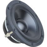 GZRM 80SQ 80 mm / 3.15″ sound quality midrange speaker