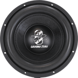 GZRW 30-D2 30cm/12″ high quality subwoofer