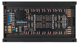 Helix C FOUR 4-channel high-end amplifier