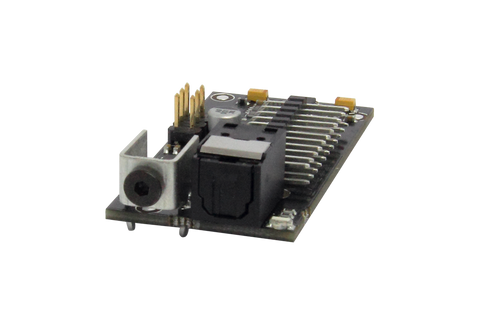 Helix HEC OPTICAL IN - P SIX DSP / MK2 Optical input module