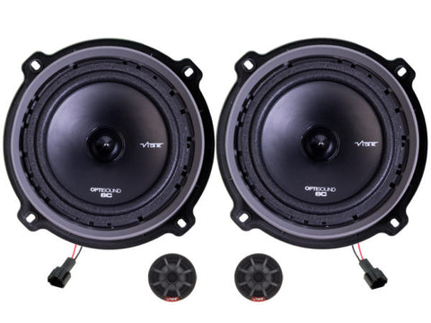 OPTIHYD6.3-V9: HYUNDAI OPTISOUND SPEAKER UPGRADE
