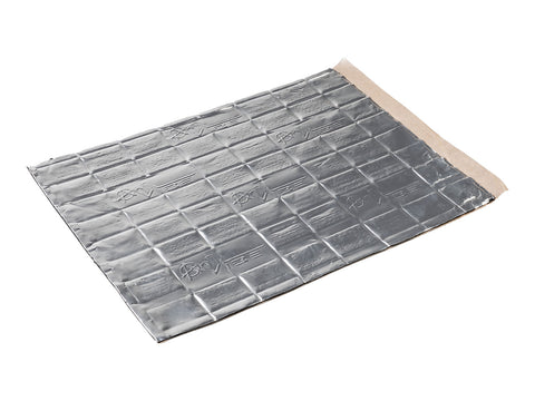 Vibe  ANTIVIBE bulk pack sound deadening