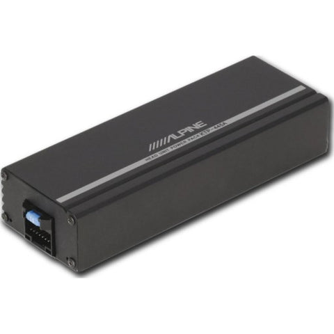 Alpine KTP-445A 4-Channel Power Pack