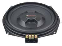 "MATCH ""MW 8BMW-D"" 2 X BMW UNDER SEAT SUBWOOFERS"