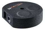 "MATCH PP 7S-D 2 X 6.5"" SPARE WHEEL SUB ENCLOSURE"