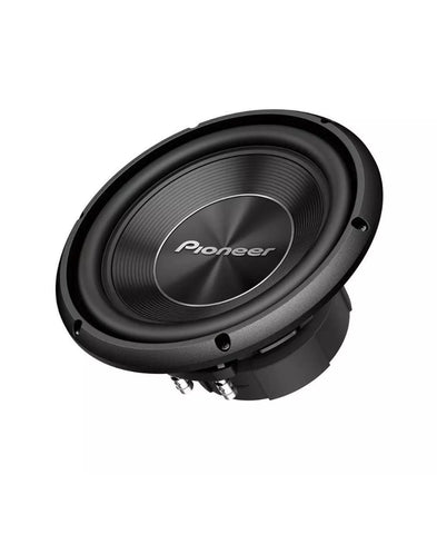 "Pioneer TS-A300S4 - 12"" Car Subwoofer Single 4 Ohm 1500W"