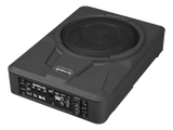 "Helix U 8A Ultra-compact 8"" active subwoofer"