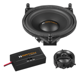 "MATCH UP C42MB-FRT Mercedes 4"" 2-way component Front speaker system"