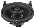 "MATCH UP X4MB-FRT Mercedes 4"" 2-way coaxial Front system"