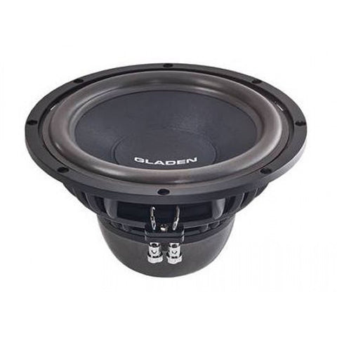 "Gladen Aerospace 10 Absolute High End 10"" Subwoofer"
