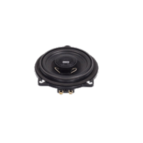 Gladen ONE 100 BMW 2 Way Coaxial System . For BMW 1 and 3 series