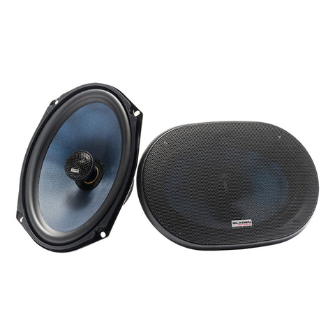 Gladen Alpha 609 C High-Efficiency  Coaxial Speaker System