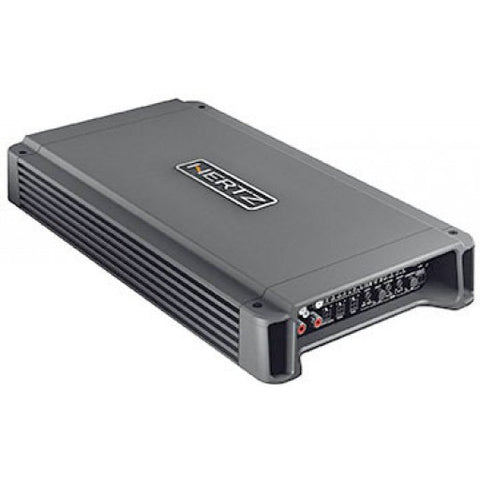 Hertz HCP5D - 5 Channel 1500W D-Class Amplifier
